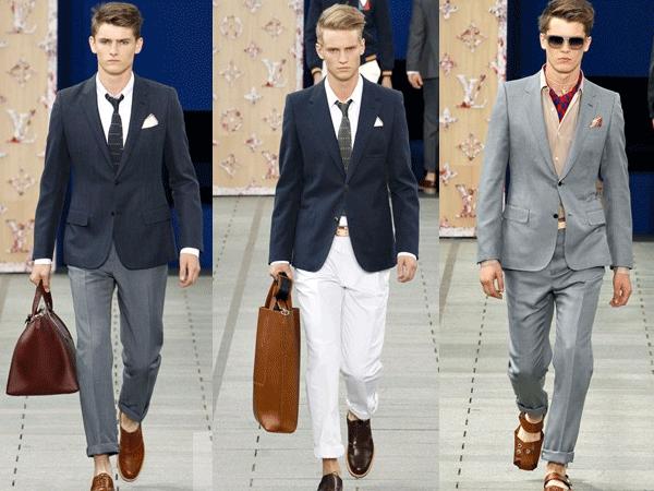 moda masculina 2012 (foto de tenerclase.com)